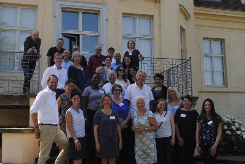 Fachcolloquium im Juni 2018 in Reckahn